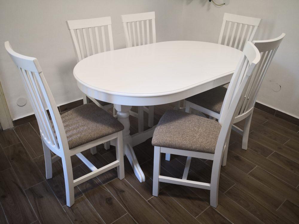 modern étkező garnitúra münchen európa asztallal székkel