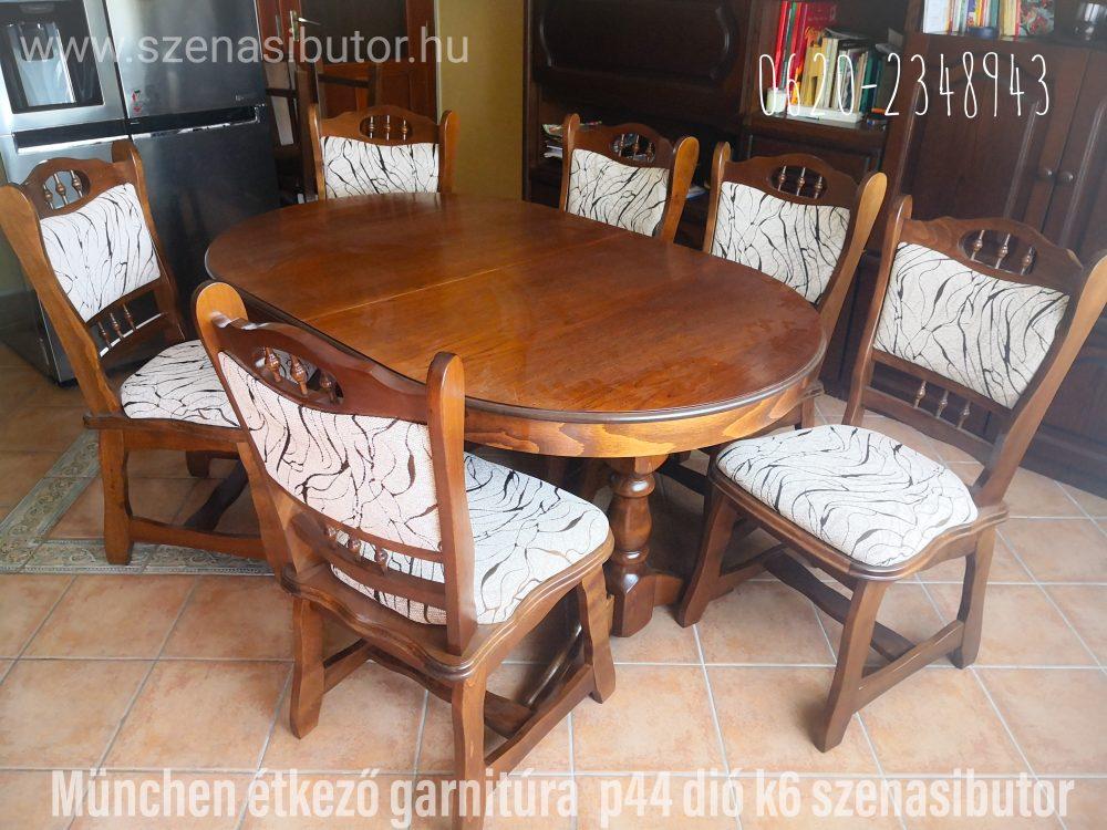 Szénási Bútor meghosszabbítható étkezőasztal Archives