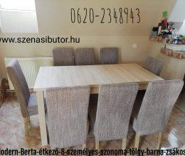 Szénási Bútor berta étkezőgarnitúra asztal szék Archives